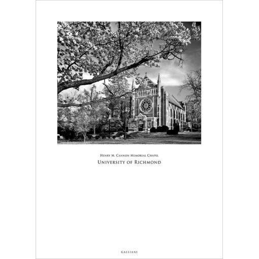 university of richmond church