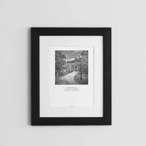 006-GALLIANI-COLLECTION-UR-Inter-faith-Cntr-Wall-Art-Office-Decor Black & White Photography