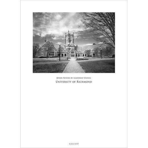 University of Richmond Jepson School of Leadership