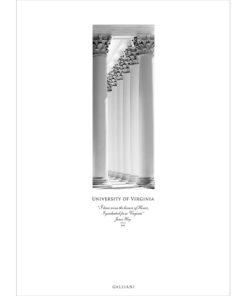 UVA-Rotunda-Columns