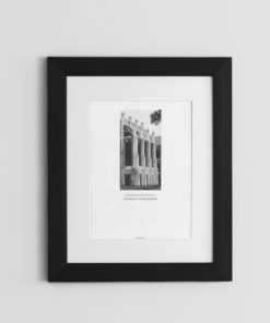 012-GALLIANI-COLLECTION-UR-Science-2-Wall-Art-Black-Frame