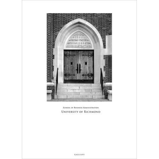 University of Richmond Business School