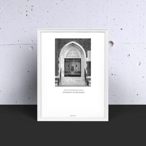 015-GALLIANI-COLLECTION-UR-Business-School-Door-Wall-Art