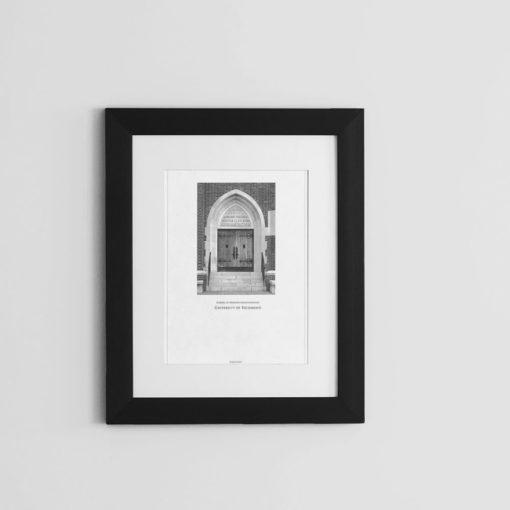 015-GALLIANI-COLLECTION-UR-Business-School-Door-Wall-Art-Black-Frame