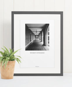 026-GALLIANI-COLLECTION-UR-Perspective-Hallway-Wall-Art-Grey-Frame