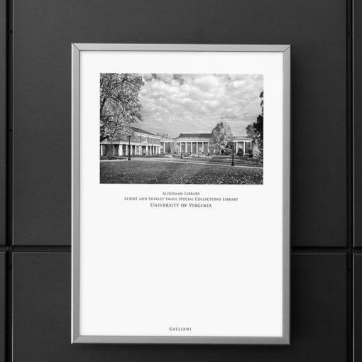 034-GALLIANI-UVA-042-Alderman-Library-Wall-Art