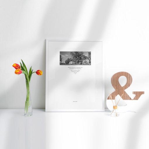 036-GALLIANI-UVA-041-BrownCollege-Wall-Art