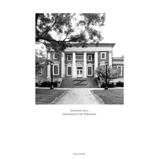 UVA Madison Hall