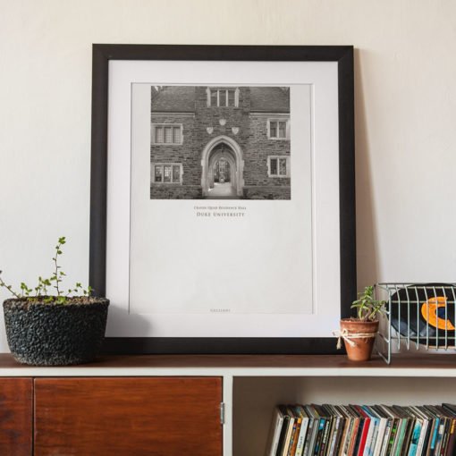 DUKE-Craven-Quad-Residence-Hall-008-GALLIANI-COLLECTION-Wall-Art-Home-Decor