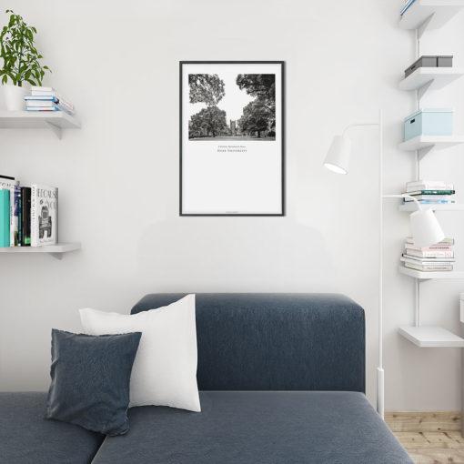 DUKE-Crowell-Residence-Hall-002-GALLIANI-COLLECTION-Wall-Art-Home-Decor
