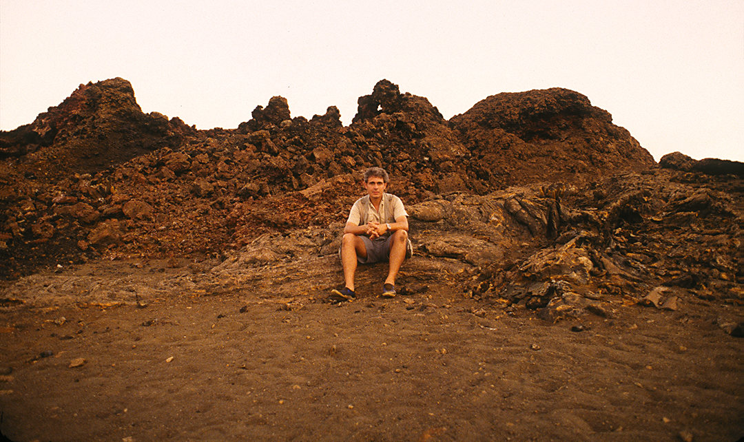 GALLIANI COLLECTION-At Home-IN GALAPAGOS