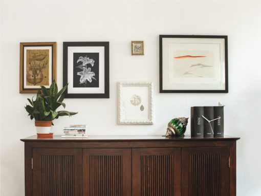 Double-Lily-print-photography-wall-art-galliani-collection-collection
