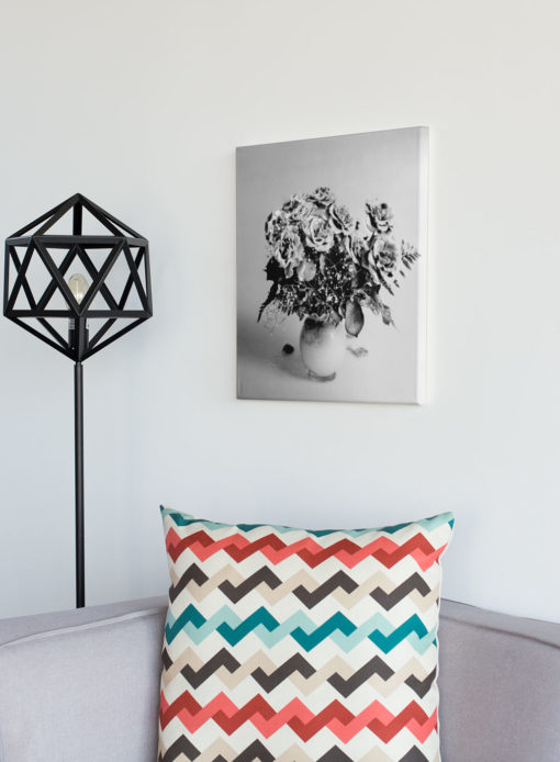 Purple-Roses-print-photography-wall-art-galliani-collection-living-room-decor