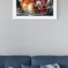 Vegetables-print-photography-wall-art-galliani-collection-living-room-decor