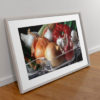Vegetables-print-photography-wall-art-galliani-collection-room-decor