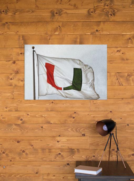 GALLIANI-COLLECTION-UM-Flag-Mount-Fine-Arts-Wall-Art-3301-fs