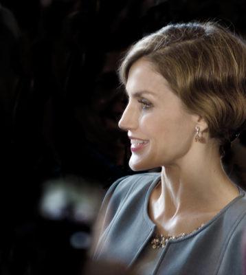 Queen-Letizia of Spain-GALLIANI COLLECTION-3869-c