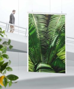 Fern-Plant-Canvas-Wall-Art-Decor-Commercial-Print