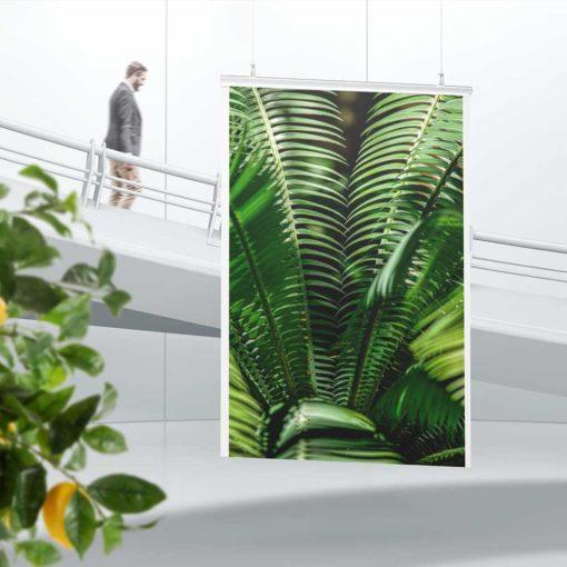 Fern-Plant-Canvas-Wall-Art-Decor-Commercial-Print