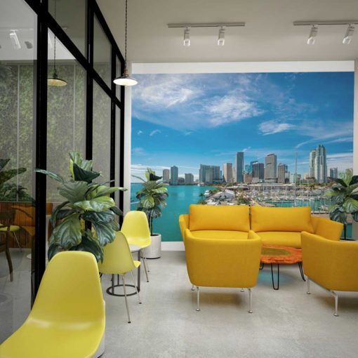 bayside-downtown-miami-brickell-canvas-wall-art-decor