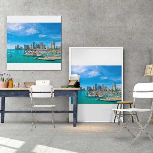 bayside-downtown-miami-brickell-photography-canvas-wall-art
