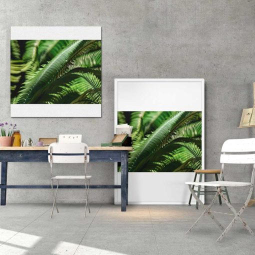fern-leaves-canvas-wall-art-decor-framed-or-mounted