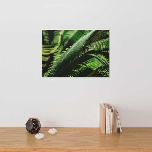fern-leaves-canvas-wall-art-decor-mount