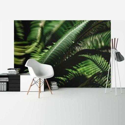 fern-leaves-canvas-wall-art-decor-photography