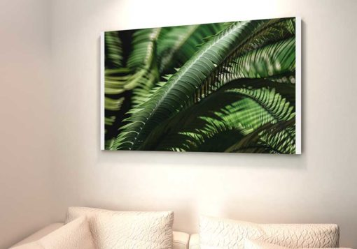 fern-leaves-wall-art-decor-canvas