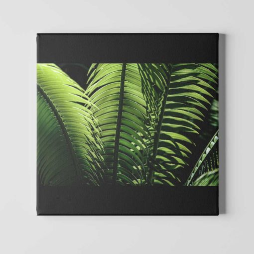 fern-plant-standing-leaves-wall-art-home-decor-mount