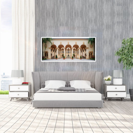 Biltmore-Hotel-Canvas-Wall-Art-Cotton-Paper