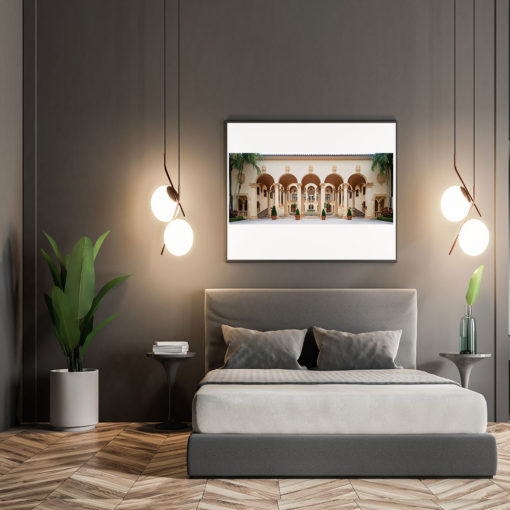 Biltmore-Hotel-Canvas-Wall-Art-Frame