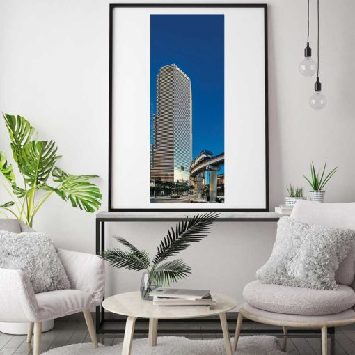 Miami-Tower-City-National-Bank-Canvas-Wall-Art