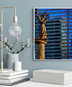 Tequesta-Family-Statue-Brickell-Avenue-Bridge-Canvas-Wall-Art-Mount