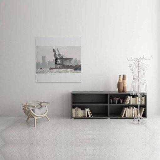 flight-over-port-of-miami-canvas-wall-art-decor-home-mount